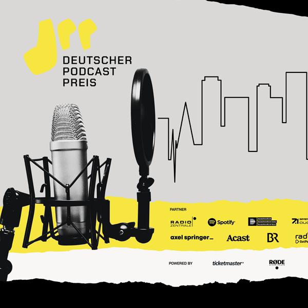 Deutscher Podcast Preis Pressebild #1 (112KB / RGB / 300dpi)