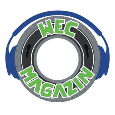 WEC-Magazin Podcast
