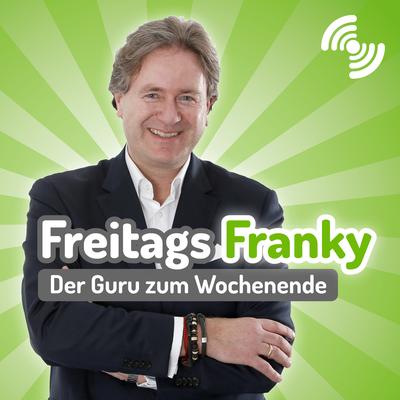 """""""5 Fragen an... - Deutschlands PR-Chefs im Gespräch"""" / """"Freitags Franky"""""""