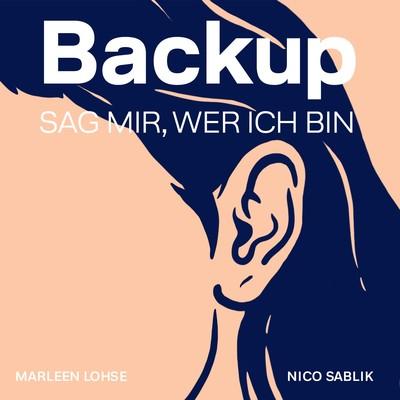 Backup – Sag mir wer ich bin!