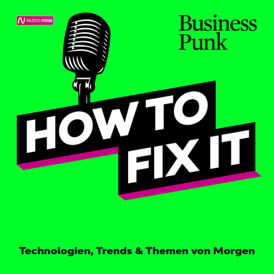 Business Punk - How To Fix It