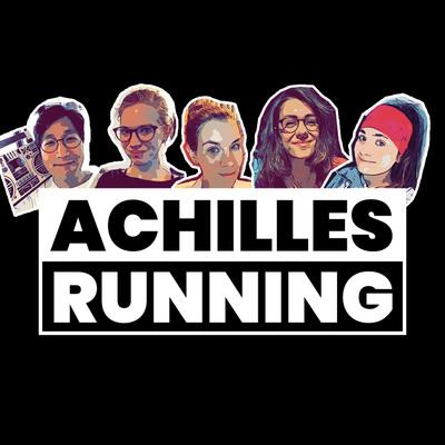 Achilles Running