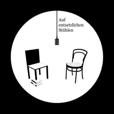 Auf entsetzlichen Stühlen