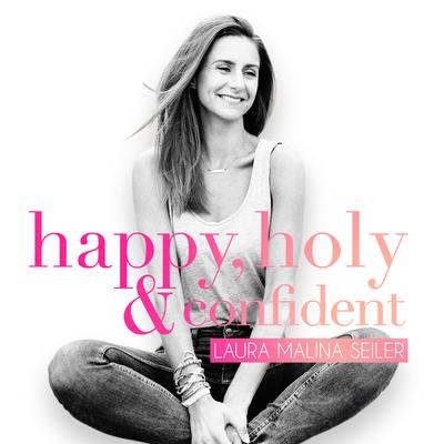 happy, holy & confident