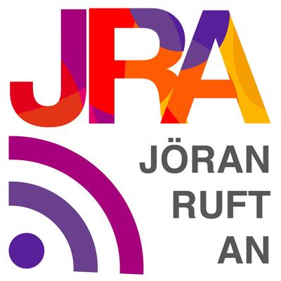 JRA – Jöran ruft an