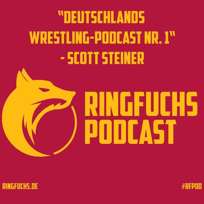 Ringfuchs Wrestling Podcast