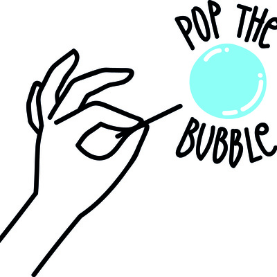 Pop the Bubble