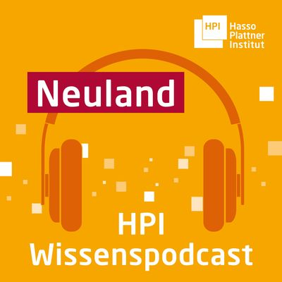 HPI Wissenspodcast Neuland