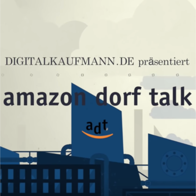 Amazon Dorf Talk