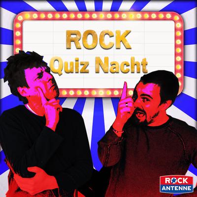 Rock Quiz Nacht