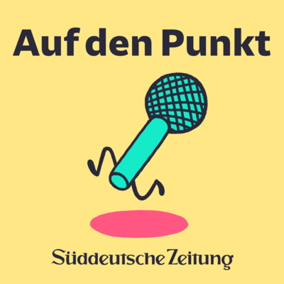 """""""Auf den Punkt"""""""
