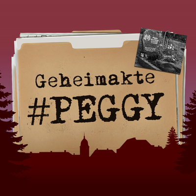 Die ANTENNE BAYERN Geheimakte: Peggy