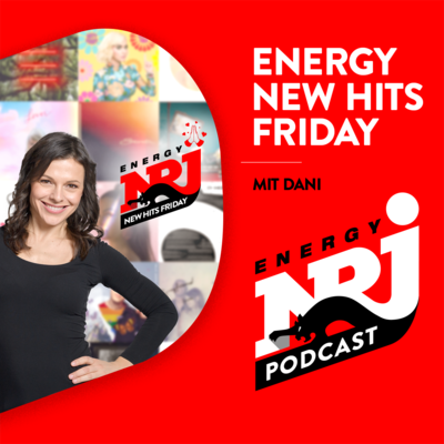 ENERGY New Hits Friday
