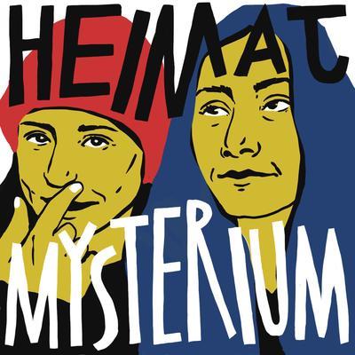 Heimatmysterium