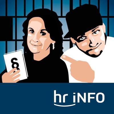 Verurteilt! Der Gerichtspodcast