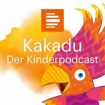 Kakadu - Der Kinderpodcast