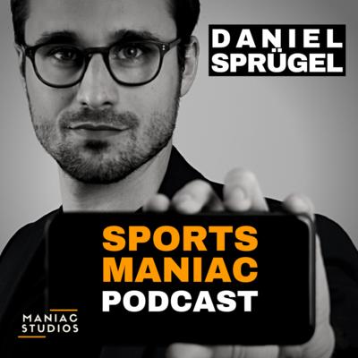 Sports Maniac Podcast