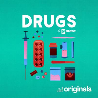 Drugs - Der Podcast für die breite Masse