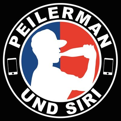Peilerman und Siri