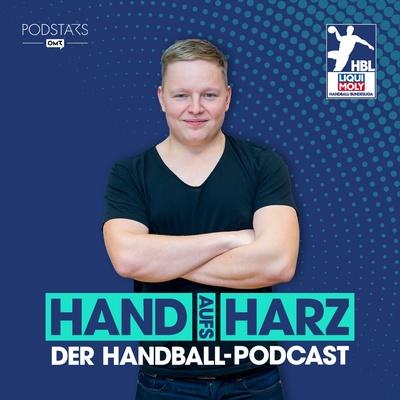 Hand aufs Harz – Der Handball-Podcast