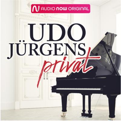 Udo Jürgens PRIVAT