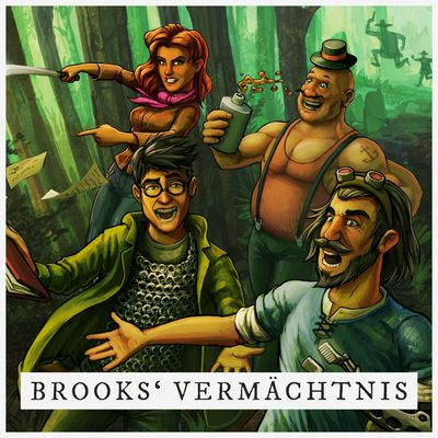 Brooks' Vermächtnis