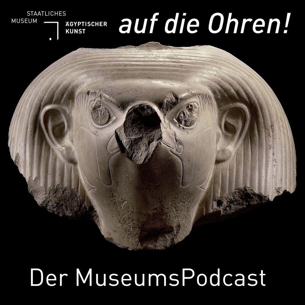 Auf die Ohren – Der MuseumsPodcast
