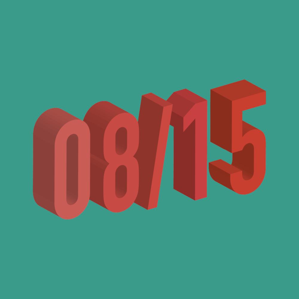 08/15 – Der Podcast