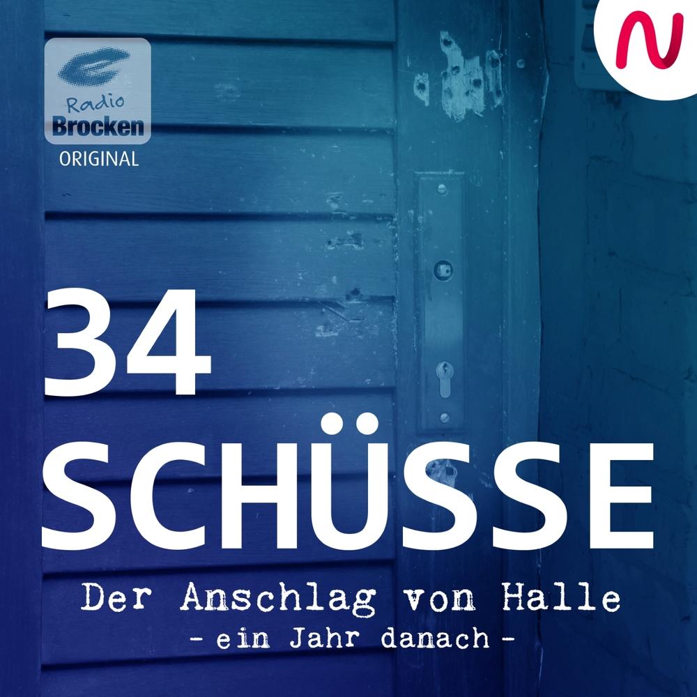 34 Schüsse: Der Anschlag von Halle – Ein Jahr danach