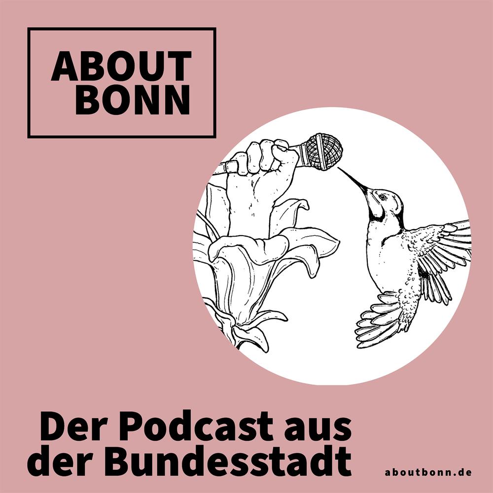 about bonn – Der Podcast aus der Bundesstadt