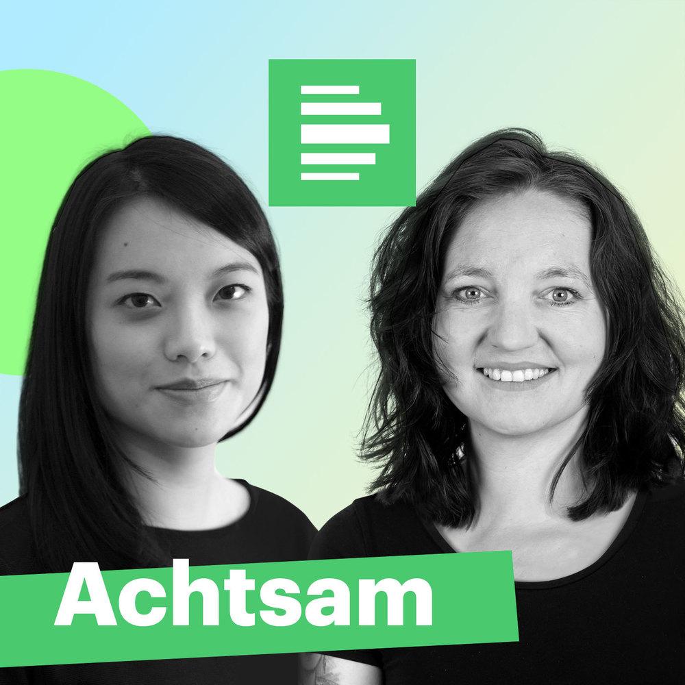 Achtsam – Mit Main Huong und Diane