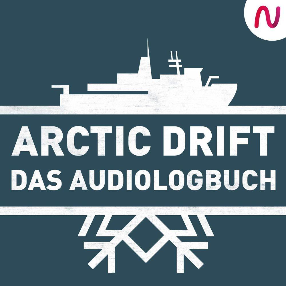 Arctic Drift – Das Audiologbuch