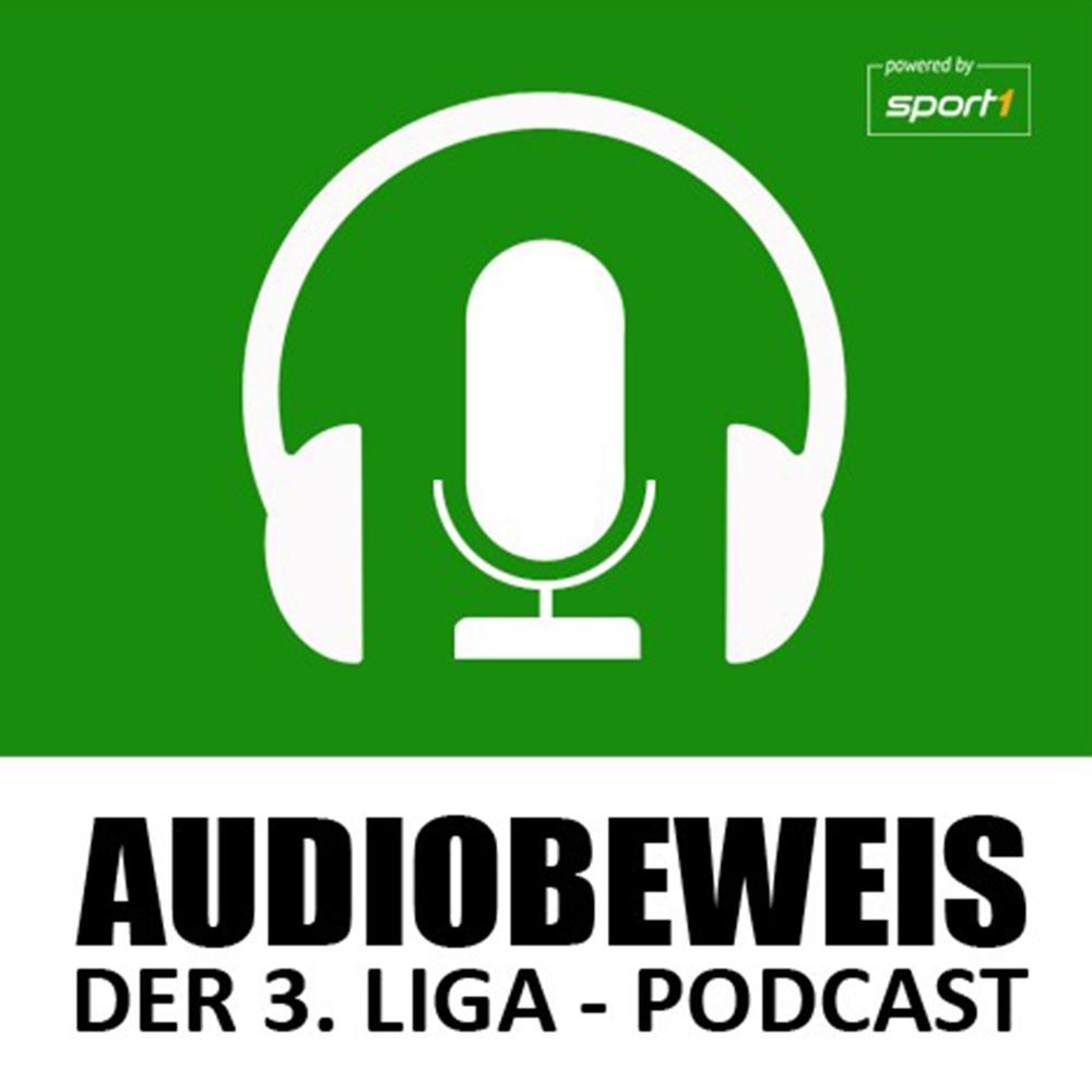 Audiobeweis – Der 3. Liga-Podcast