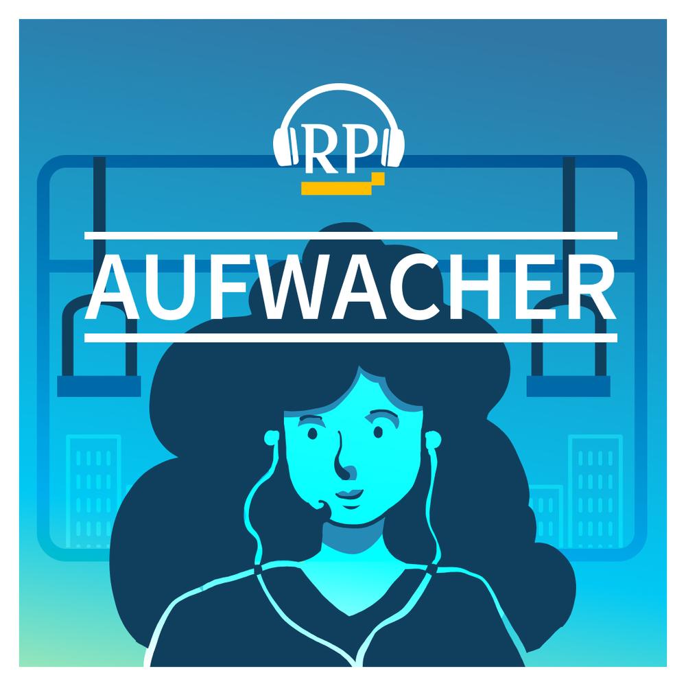 Aufwacher – der Nachrichtenpodcast der Rheinischen Post