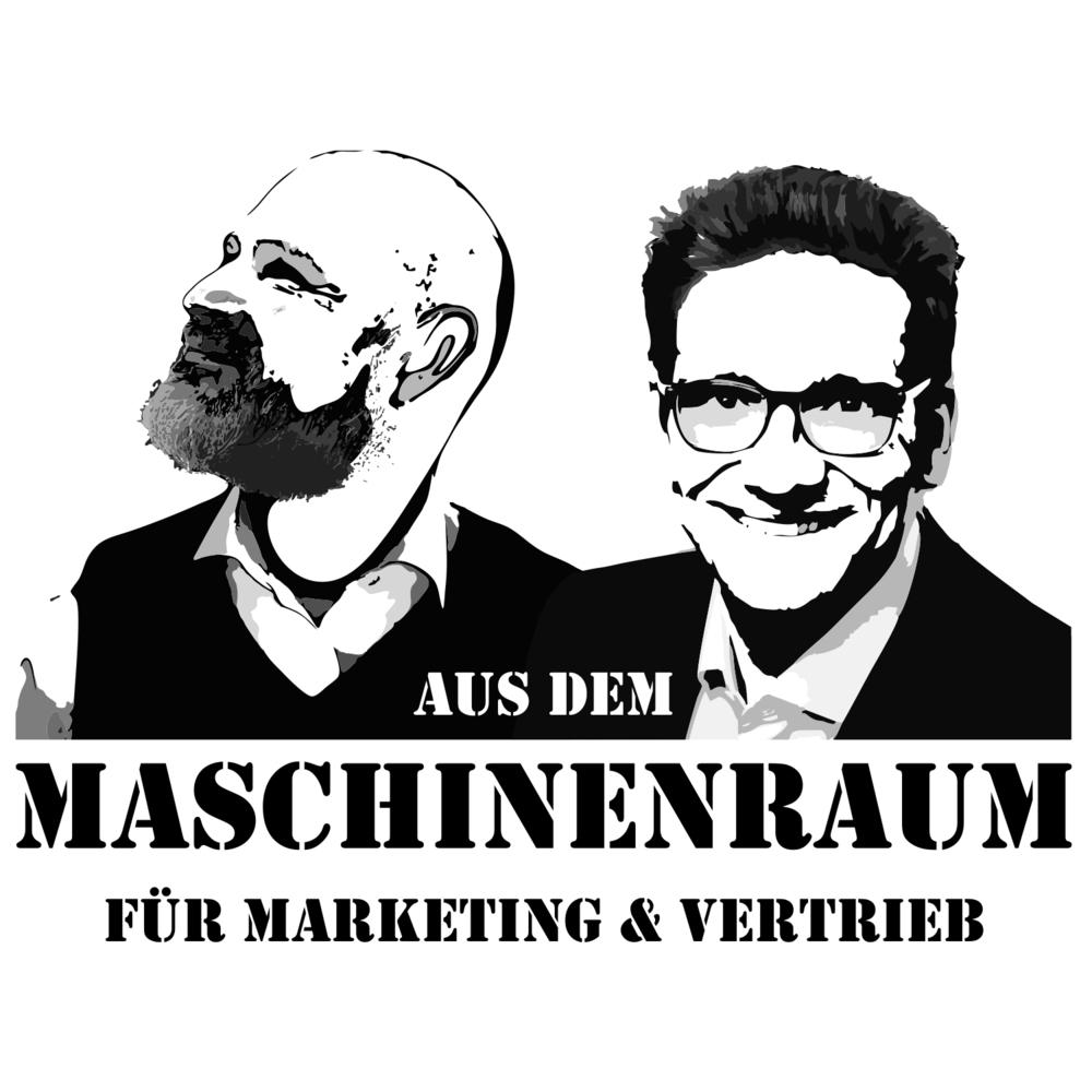 Aus dem Maschinenraum für Marketing und Vertrieb