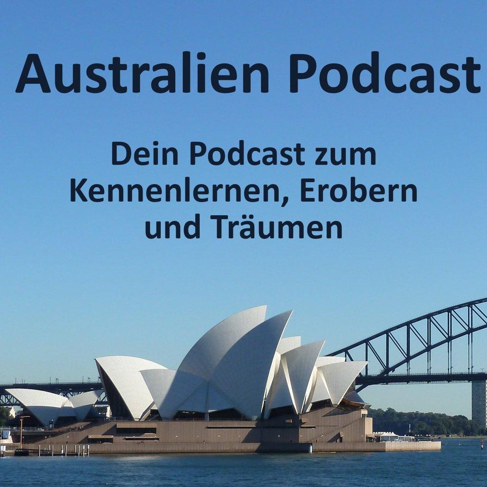 Australien Podcast