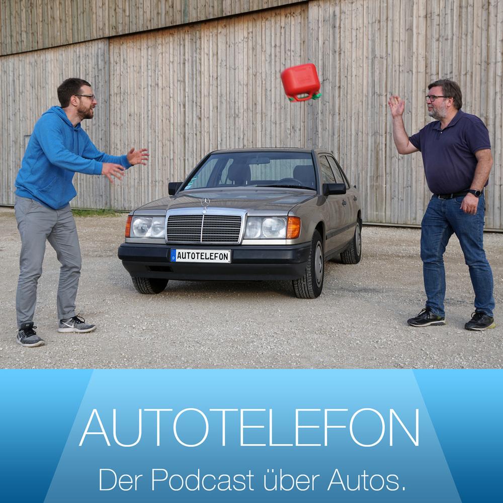 Autotelefon – Der Podcast über Autos