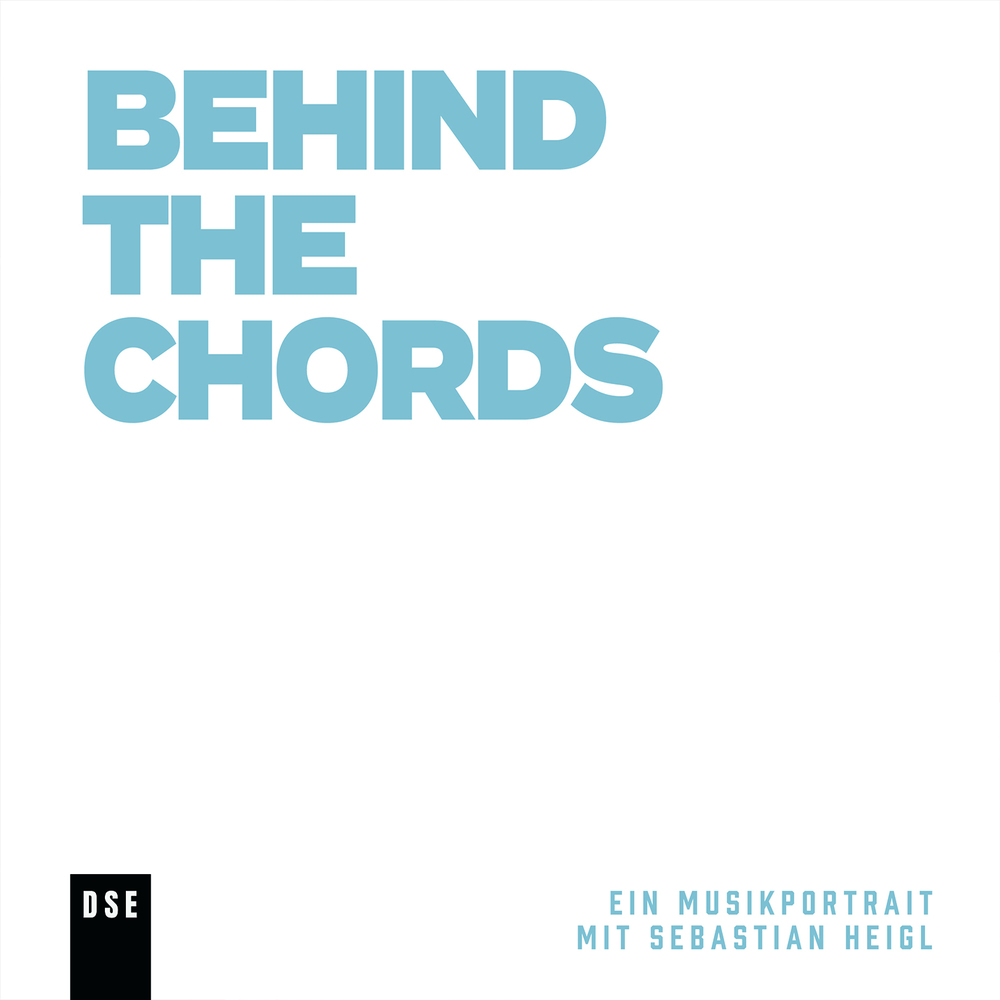 Behind The Chords