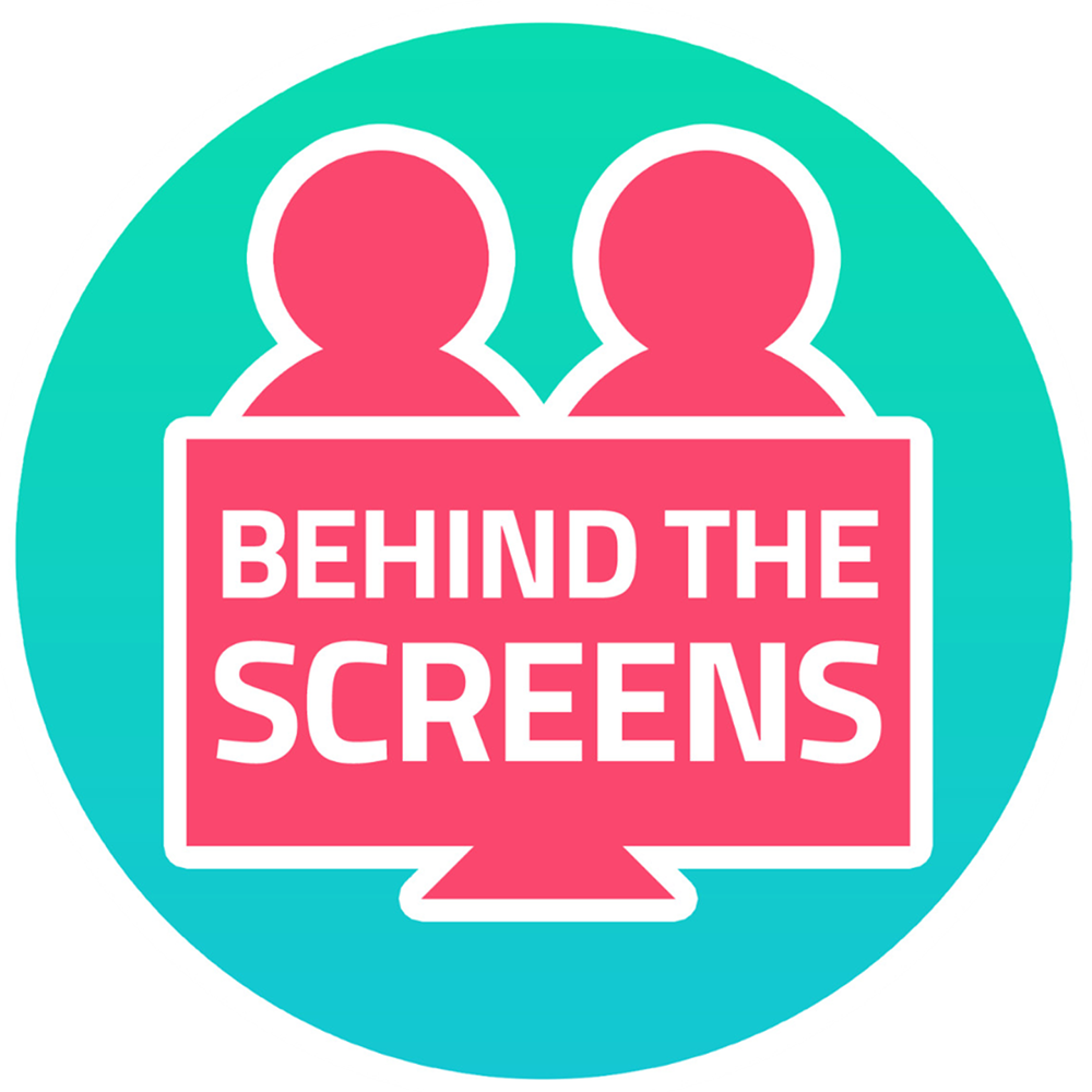 Behind the Screens – Psychologie und Games