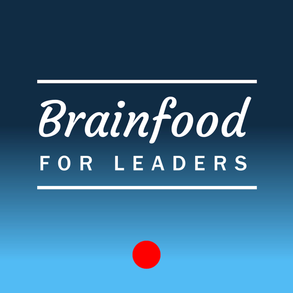 Brainfood for Leaders