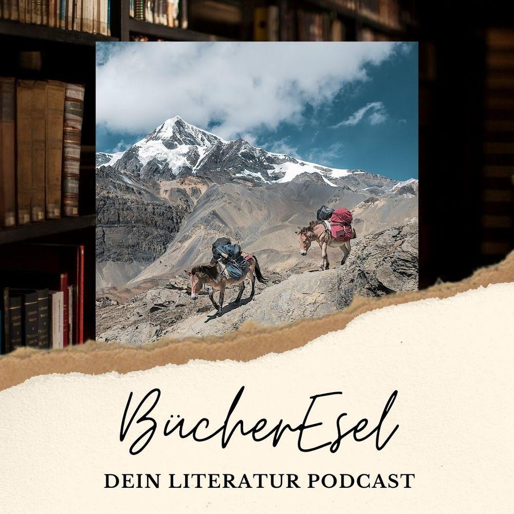 BücherEsel – Dein Literatur Podcast
