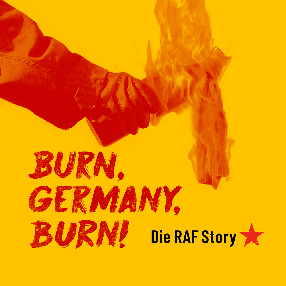 Burn Germany Burn