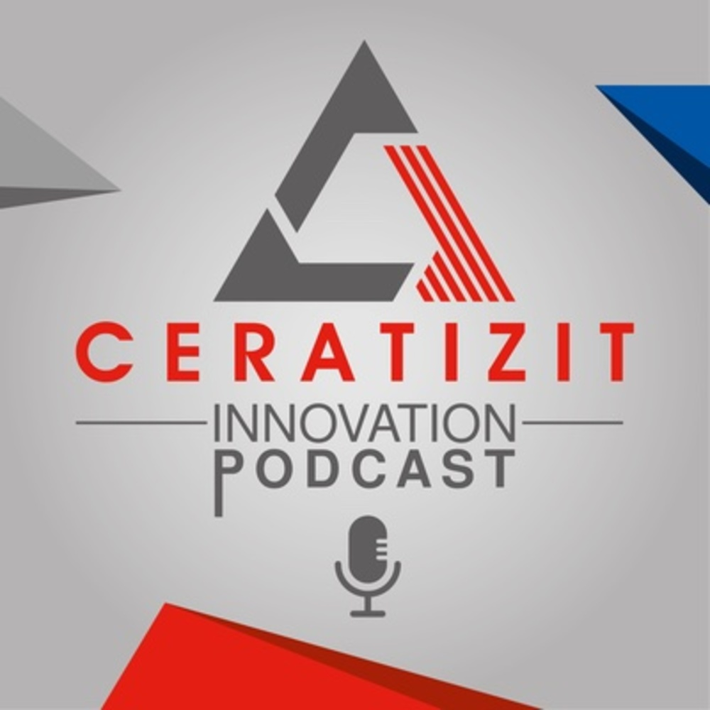 Ceratizit Innovation Podcast
