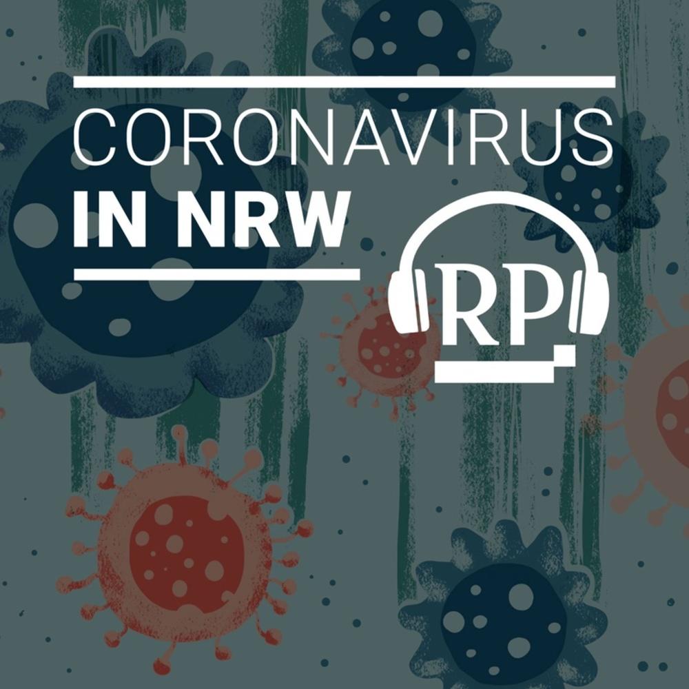 Coronavirus in NRW – die Lage am Abend