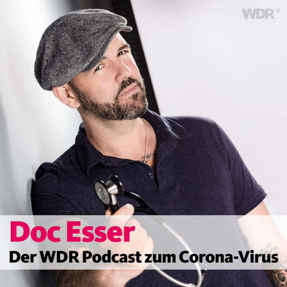 Coronavirus – Doc Esser klärt auf
