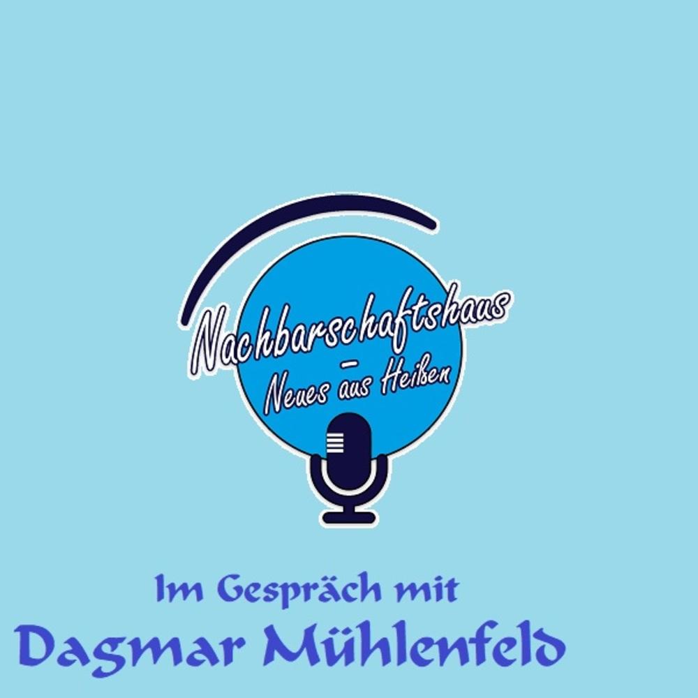 Dagmar Mühlenfeld – Erinnerungen einer Oberbürgermeisterin