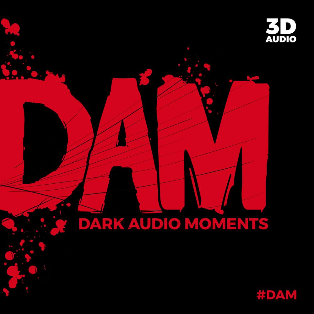 DAM – Dark Audio Moments