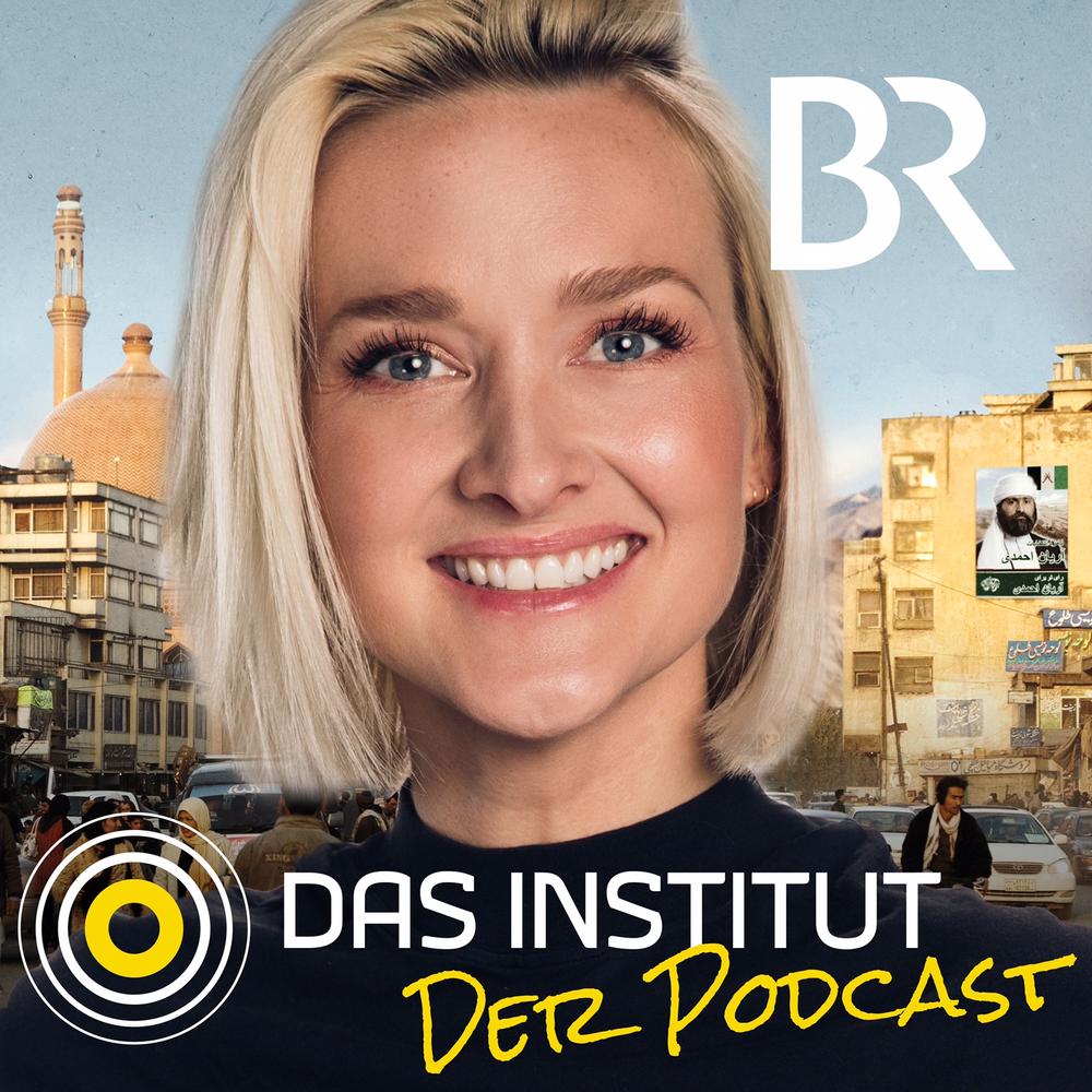 Das Institut – Oase des Scheiterns / Der Podcast