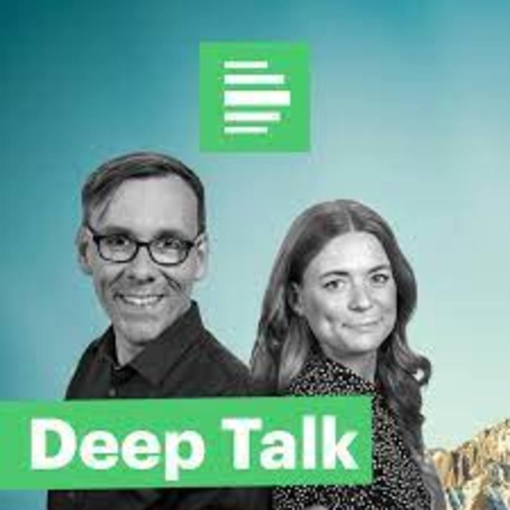 Deep Talk // DLF Nova