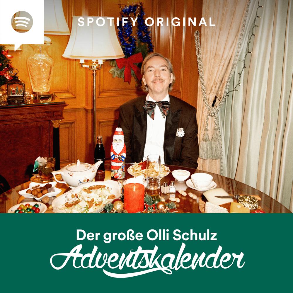 Der große Olli Schulz Adventskalender